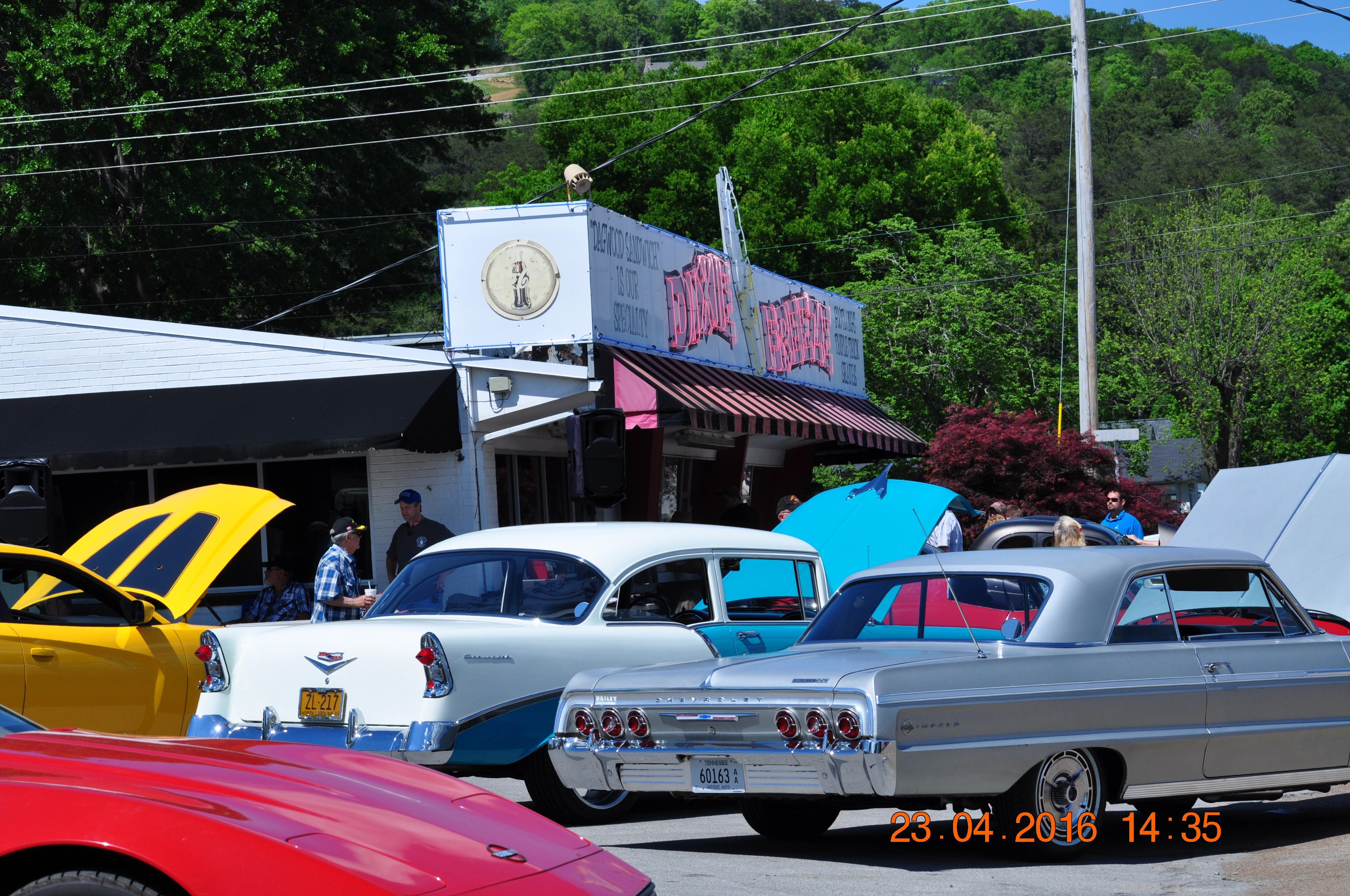 Pittsburg Car Show
