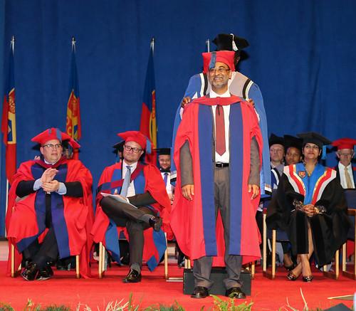 Academic Graduation 2016