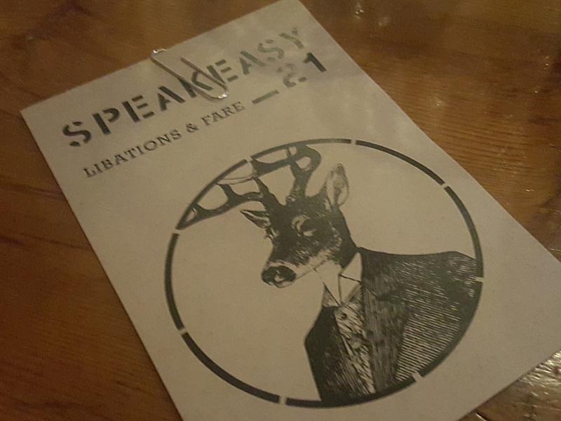 Speakeasy21