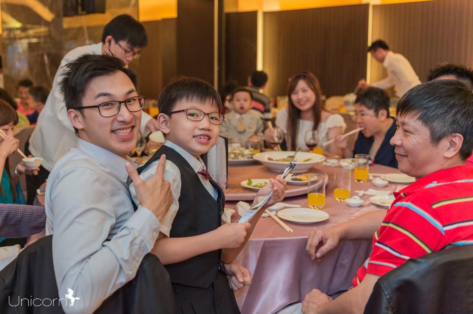 《婚攝 Kevin》昇晏 & 映親 / 永豐棧