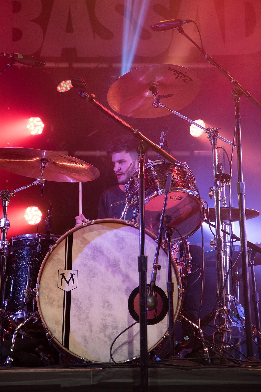 X Ambassadors in concert - Denver, CO