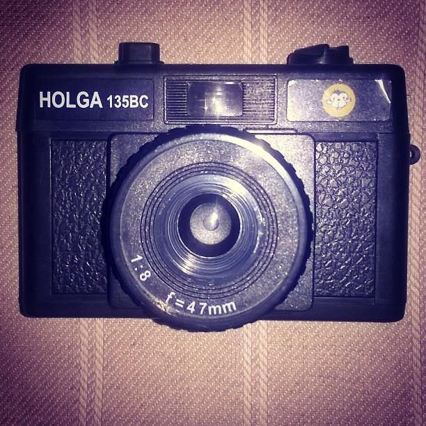 Holga 135BC #film #35mm