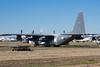 USAF MC-130E 64-0568