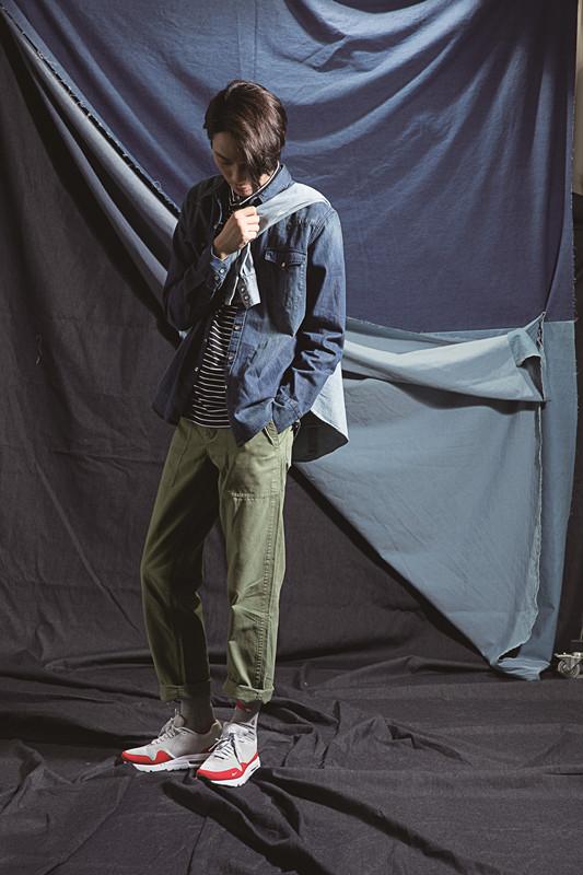丹宁外套Deni Clothings (6)