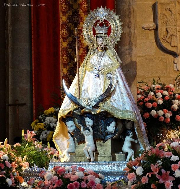 9º día de Novenario a la Virgen de la Montaña