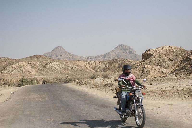 Trip to Cave City (Gondhrani) & Shirin Farhad Shrine (Awaran Road) on Bikes - 23890003200 c66117bc12 c