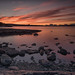 Sunset near Stavanger (Long Exposure) by Hattifnattar