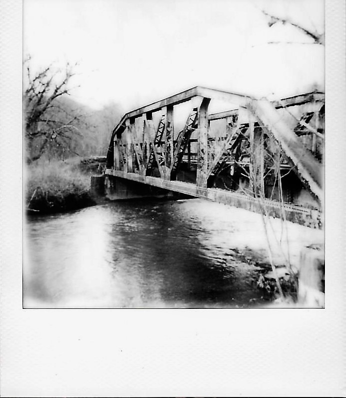 Old Bridge -- Harlan County, Kentucky