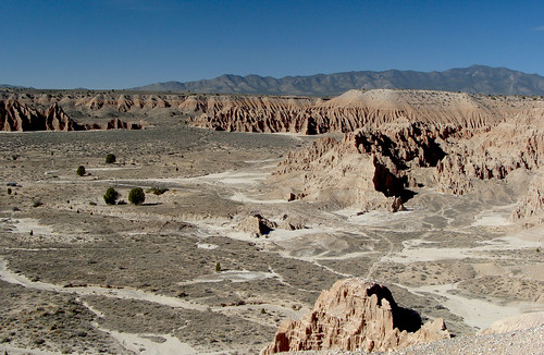 cathedral gorge state park nevada usa 3 | by Lincoln County Nevada