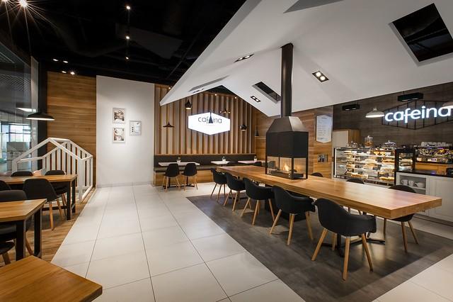 Cafeina Caf 233 By Mode Lina Architekci Karmatrendz