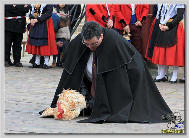 Danza del Escarrete en Poza de la Sal (7)