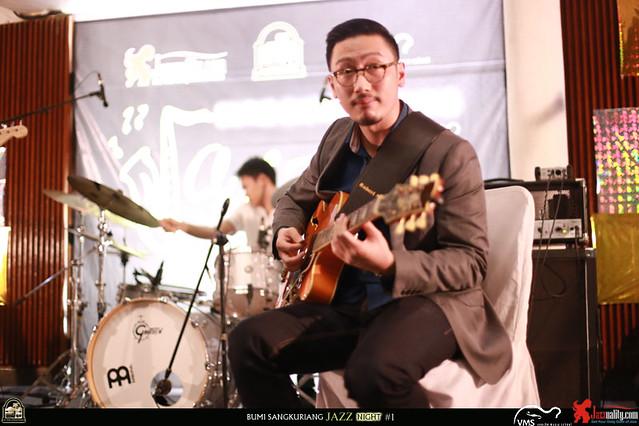 Bumi Sangkuriang Jazz Night 1 - RobertMR-RicadHutapea (1)
