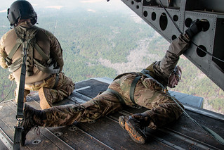 Special Operations Airborne Operations