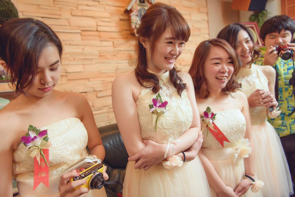 20151230后里東達婚宴會館婚禮記錄 (345)