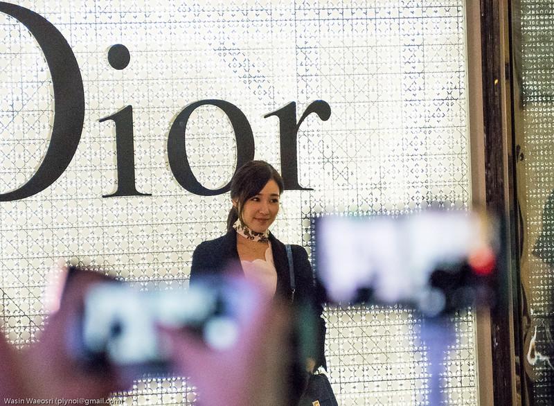 Tiffany SNSD Dior_01