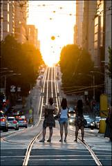Melbourne Henge