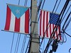 Puerto Rico's Flag Has One Star, The US 50; the Intersection is Null