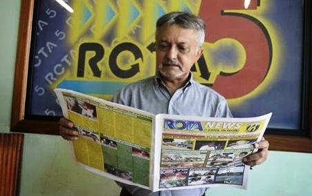 Ex-prefeito de Belterra vai decidir em abril se volta a disputar o cargo pela 3ª vez