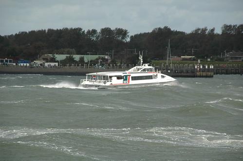 475 Noordzeeweg 1.10.08 (4) Fast ferry