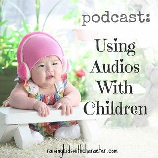 Podcast: Using Audios With Children