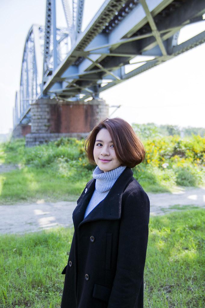 心翎  ~ 大樹舊鐵橋