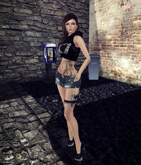 Fashion Therapy LOTD  #  171