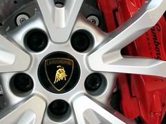 Felge Lamborghini Huracan