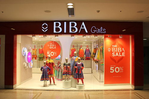 Biba DLF Mall of India - Store Launch 2016-Jan-11