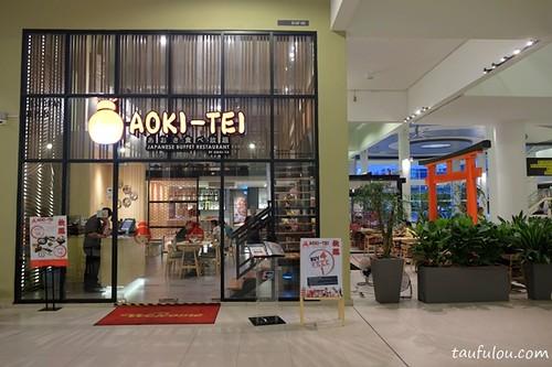 Aoki Tei (1)