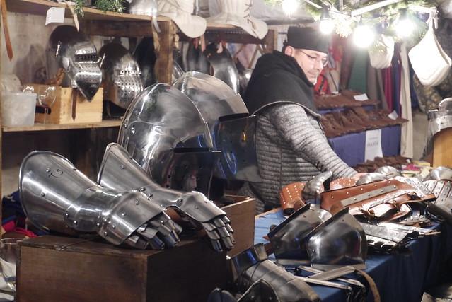 Marché médiéval de Provins