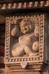 Mukteswar Mandir - Relief Detail