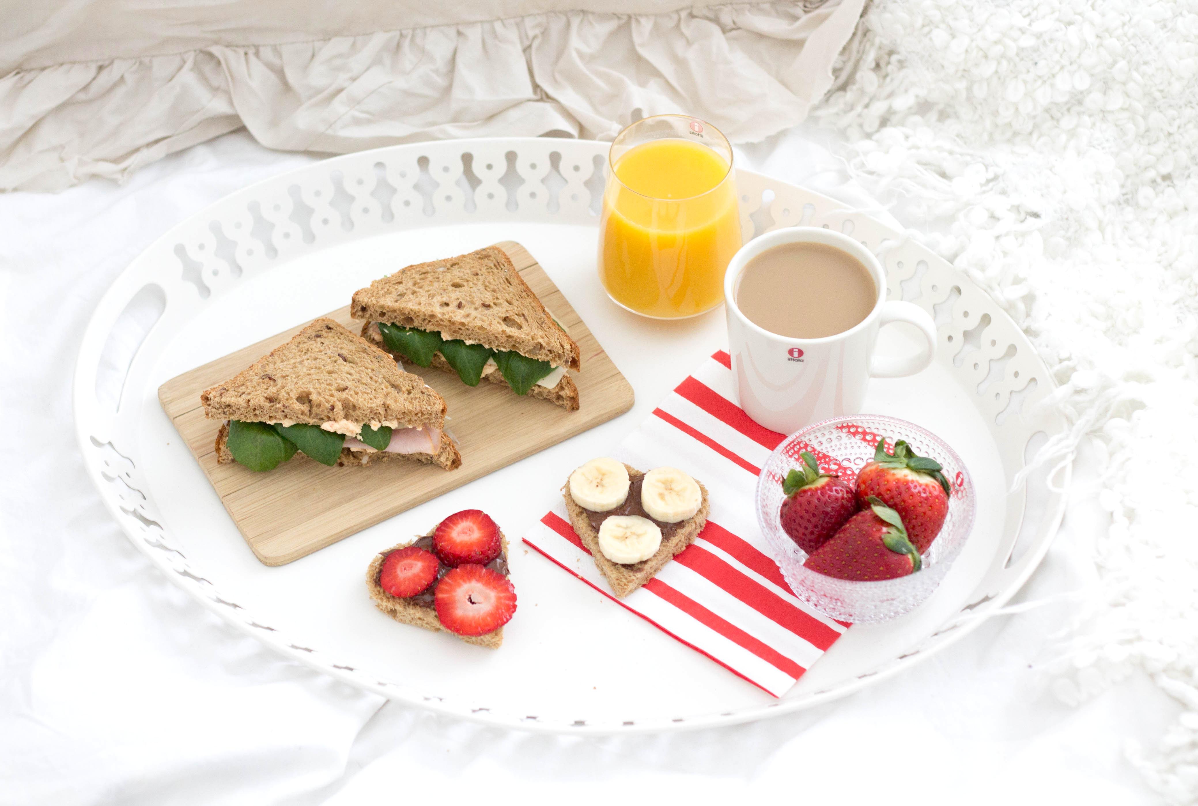 aamupala blogi vaasan taika