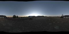 Fisheye Panorama