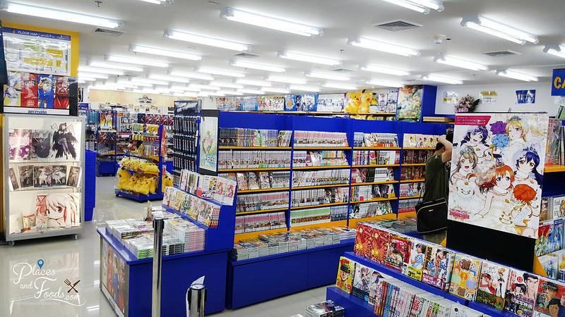 mbk animate bangkok shop size