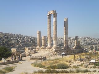 Amman, 111