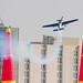 Red Bull Air Race Abu Dhabi 2016 – Race Day Photo: Marcus King / FAI
