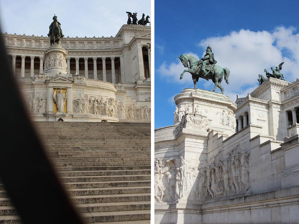 City-Break-Rome-Italy-City-Guide-The-Altare-della-Patria