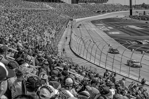 people blackandwhite bw usa monochrome grass racetrack fence georgia geotagged blackwhite cool unitedstates awesome caps hats seats nascar fans bleachers hampton blacknwhite ams crowds bnw infield scoreboard finishline grandstand sunnyday startline racecars nascarrace baw monochromeblackandwhite blackwhitephoto startfinishline atlantamotorspeedway racefans nascarracing geo:lat=3338651682 geo:lon=8431836382 cloverranchmobilehomepark