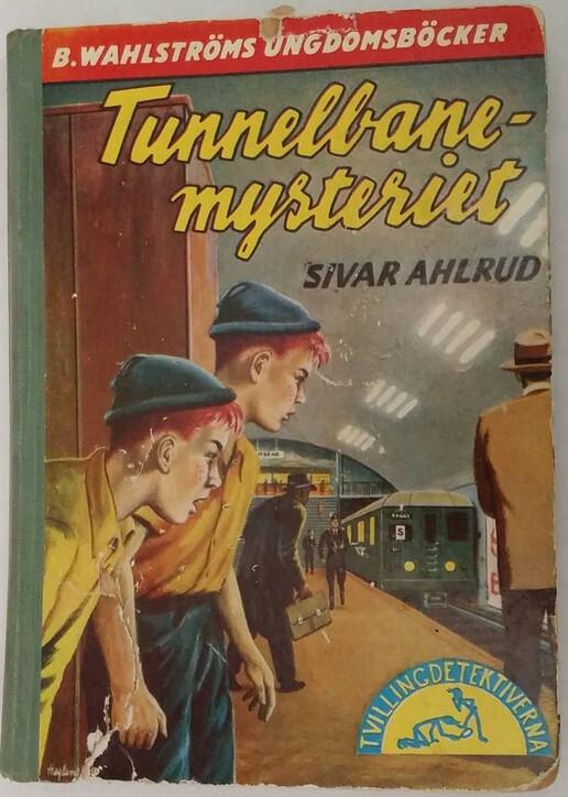 tunnelbanemysteriet