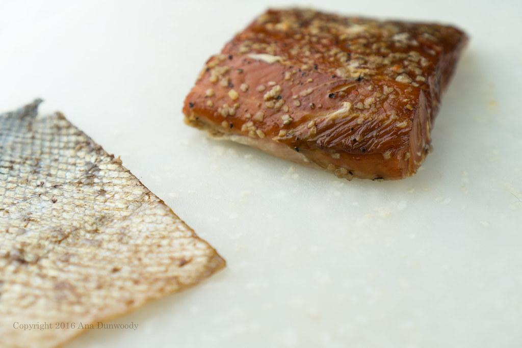 9/365 Smoked Salmon