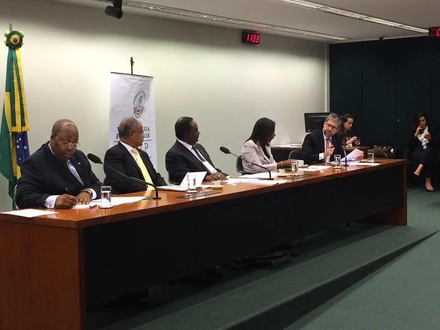 Deputados do PSD participam na VI Assembleia Parlamentar da CPLP