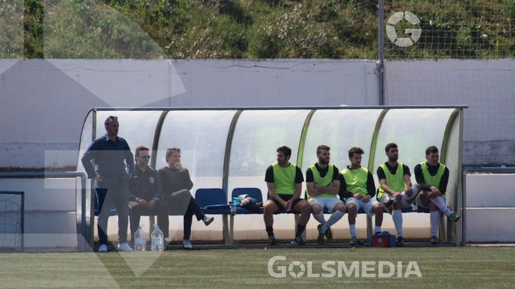 Club La Vall 0-0 CD Segorbe 02/04/2016), Jorge Sastriques