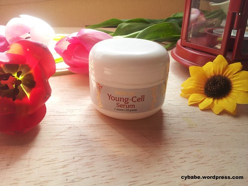 madre labs young cell serum