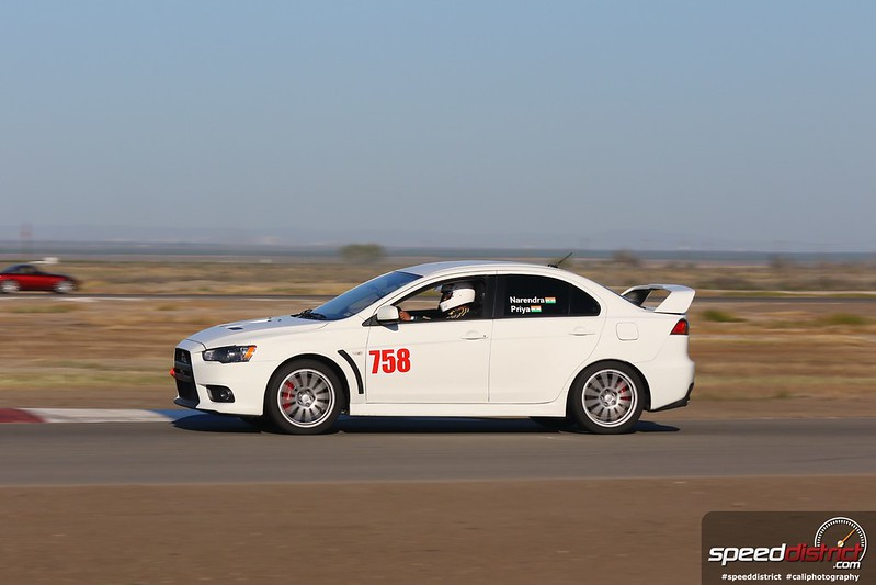 3/26/16 - Buttonwillow (Track)