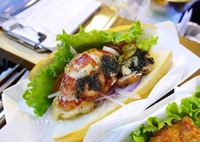 10 龍波斯特 Lobster Rolls 龍蝦三明治專門店