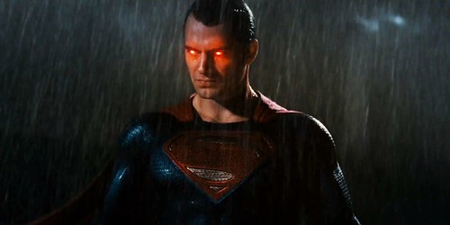 Batman v Superman - Dawn of Justice - screenshot 10