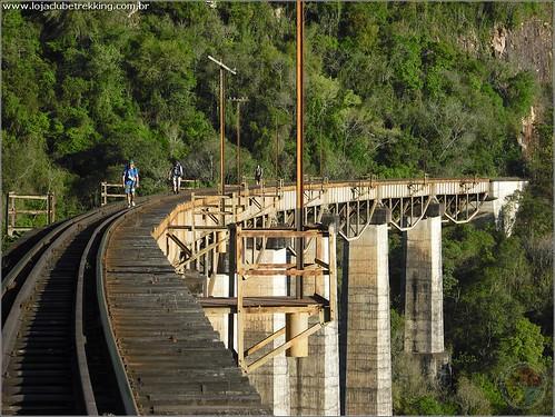 Travessia da Ferrovia do Trigo RS é com o Clube Trekking Santa Maria_07
