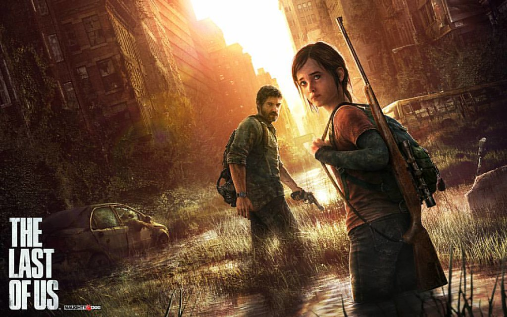 The Last of Us. PS4. 1080.P. Full Gameplay Walkthrough. http://www.youtube.com/playlist?list=PLwsjII0MclEEMNpo7Zc2sMhXSrws50fjU