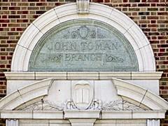 John Toman Branch