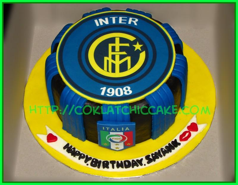 Cake Intermilan